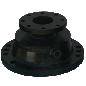 "3""-24"" MJ Bolt Tapping Adapters"