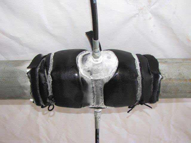 1 2inch 4inch pipe freeze kit. Black Bedroom Furniture Sets. Home Design Ideas