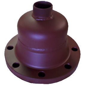 "2""-6"" High Pressure Tapping Adapters"