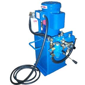 Vertical Hydraulic Power Units