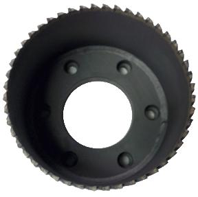 Custom Carbide Tipped Hole Saw Cutters