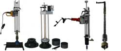 Hot Tapping Machines 1/2in - 24in