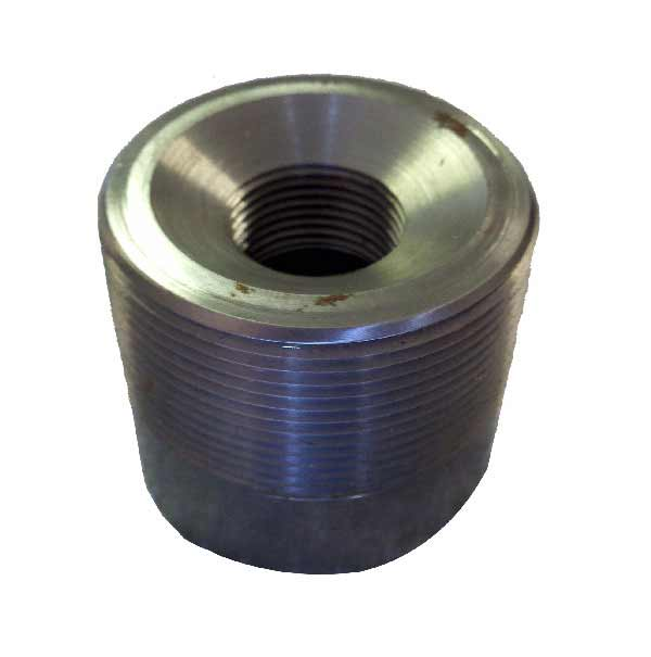 Therm-o-Wel Fittings Top View